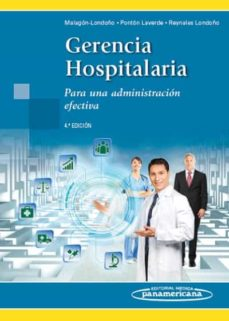 Los libros de audio más vendidos descargan gratis GERENCIA HOSPITALARIA