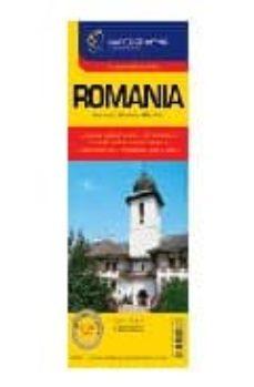 Premioinnovacionsanitaria.es Rumania (1: 800000)(ref.6968) Image