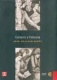 genero e historia-joan wallach scott-9789681684983