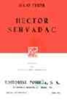 Cdaea.es Hector Servadac Image