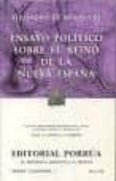 Permacultivo.es Ensayos Politicos Sobre El Reino De La Nueva España Image