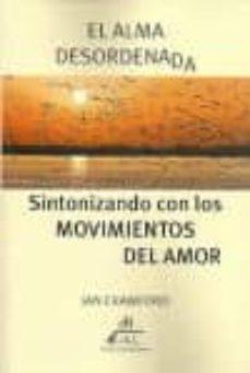 el alma desordenada: sintonizando con los movimientos del amor-jan crawford-9789879740583