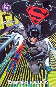 Inmaswan.es Superman/batman. Enemigos Públicos Image