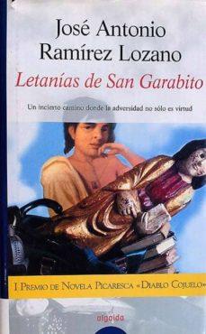 Javiercoterillo.es Letanías De San Garabito Image