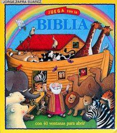 JUEGA CON LA BIBLIA - VVAA | Adahalicante.org