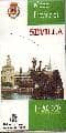 sevilla: mapa provincial (1:200000) (4ª ed.)-8423434115393