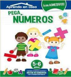 matematicas (5-6 años) aprendo en casa-8436026776193