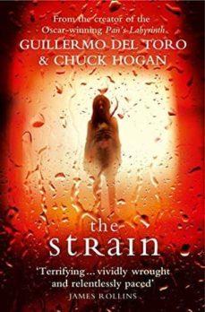 the strain-guillermo del toro-chuck hogan-9780007311293
