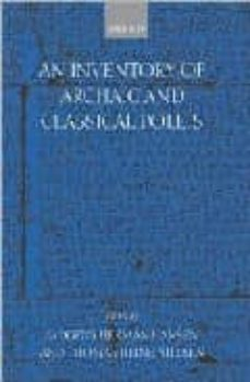 an inventory of archaic and classical poleis-mogens herman hansen-thomas (eds.) heine neilsen-9780198140993