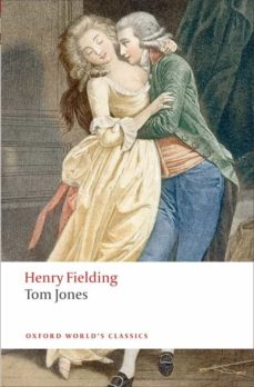 Descargas de libros electrónicos para kindle TOM JONES de HENRY FIELDING