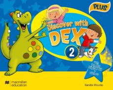 discover with dex 2 pupil s book pack plus-9780230446793