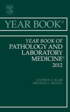 Libros descargables para ipod YEAR BOOK OF PATHOLOGY AND LABORATORY MEDICINE 2012, VOLUME 2012 de RAAB, PARWANI 9780323088893 en español FB2