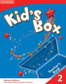 Padella.mx Kid S Box Level 2: Teacher S Book Image