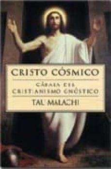 Inmaswan.es Cristo Cosmico: Cabala Del Cristianismo Gnostico Image