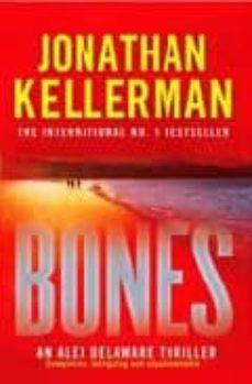 Descargar pdf completo de libros de google BONES 9780755342693