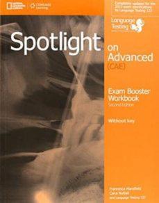 spotlight cae ejer+cd-9781285849393