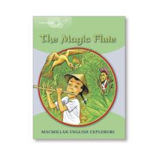 Descarga libros gratis EXPLORERS 3 THE MAGIC FLUTE NEW ED PDB RTF ePub