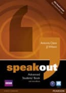 Descargar NEW SPEAKOUT ADVANCED: STUDENT S BOOK WITH DVD / ACTIVE BOOK MULT I ROM PACK gratis pdf - leer online