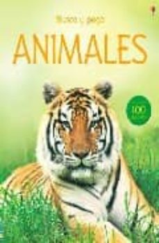 Geekmag.es Los Animales (Busca Y Pega) Image