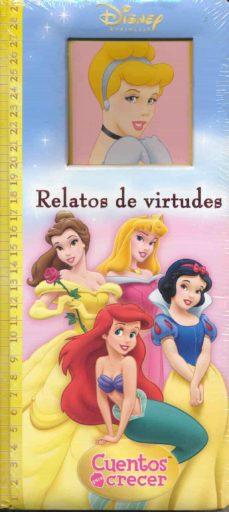 Geekmag.es Princesas Relatos De Virtudes Image