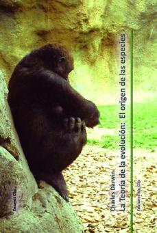 la teoría de la evolución: el origen de las especies (ebook)-ruben fresneda romera-charles darwin-9781499225693