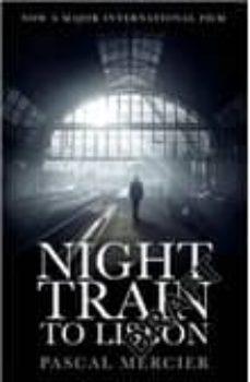 night train to lisbon (film)-pascal mercier-9781782390893