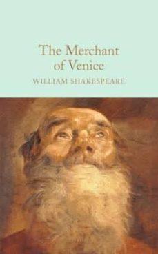 Descarga gratuita de libros electrónicos electrónicos digitales. THE MERCHANT OF VENICE 9781909621893 de WILLIAM SHAKESPEARE  en español