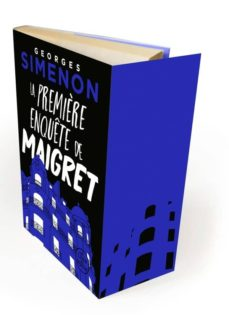 Descarga gratuita de libros para ipad. LA PREMIERE ENQUETE DE MAIGRET - EDITION COLLECTOR 9782253181293 (Spanish Edition)