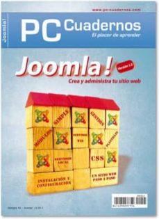 Inmaswan.es Joomla. Crea Y Administra Tu Sitio Web Image