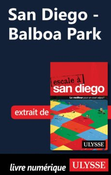 san diego - balboa park (ebook)-9782765815693