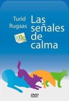 Ojpa.es El Lenguaje De Los Perros: Las Señales De Calma (Dvd Complementar Io Del Libro) Image