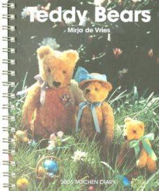 Viamistica.es Teddy Bears 2006 (Agenda) Image
