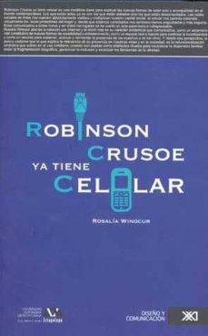 Carreracentenariometro.es Robinson Crusoe Ya Tiene Celular Image
