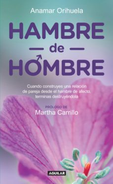 hambre de hombre (ebook)-anamar orihuela-9786071131393