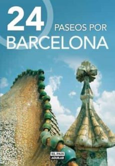Curiouscongress.es 24 Paseos Por Barcelona Image