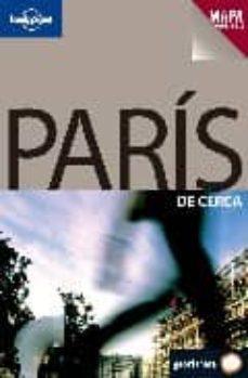 Bressoamisuradi.it Paris De Cerca (Lonely Planet) Image