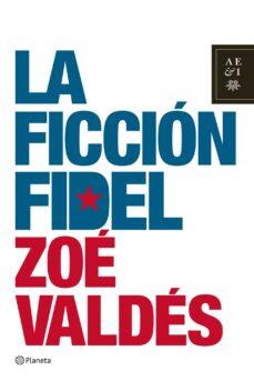 Mrnice.mx La Ficcion Fidel: Criticas De Un Mundo Absurdo Image