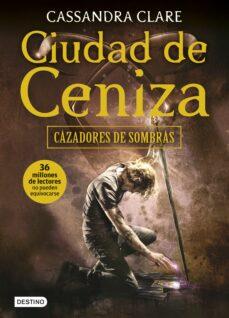 Trailab.it Ciudad De Ceniza (Cazadores De Sombras 2) Image