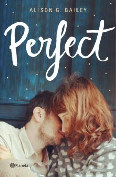 perfect-alison g. bailey-9788408175193