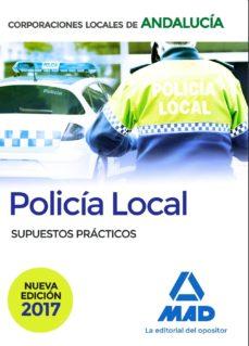 Premioinnovacionsanitaria.es Policia Local De Andalucia. Supuestos Practicos Image