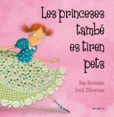 les princeses tambe es tiren pets-ilan brenman-ionit ziberman-9788415095293