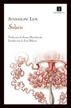 Descargar libros electrónicos gratuitos en línea pdf SOLARIS 9788415130093 de STANISLAW LEM
