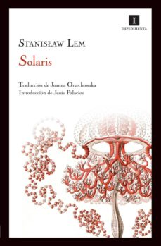 Descarga audible de libros gratis SOLARIS de STANISLAW LEM (Spanish Edition)  9788415130093