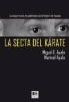 Chapultepecuno.mx La Secta Del Karate Image