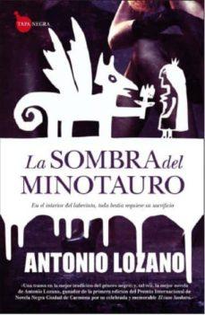 Descargando google ebooks gratis LA SOMBRA DEL MINOTAURO