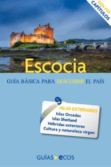 escocia. islas orcadas, shetland y hébridas exteriores (ebook)-eva auque mas-9788415479093