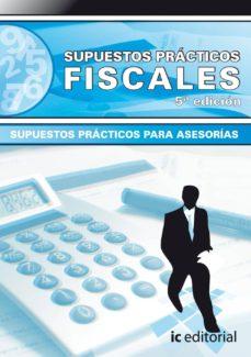 Chapultepecuno.mx (I.b.d.)supuestos Practicos Fiscales Image