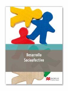 desarrollo socioafectivo (gs)-9788415991793