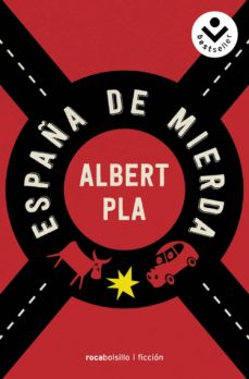 Audiolibro descargable gratis ESPAÑA DE MIERDA 9788416240593 de ALBERT PLA RTF ePub in Spanish