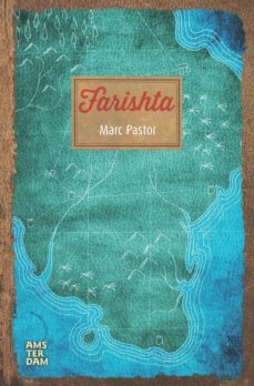 Descargar ebooks for ipad 2 gratis FARISHTA de MARC PASTOR